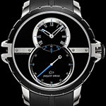 Обзор часов Jaquet Droz Grande Seconde SW