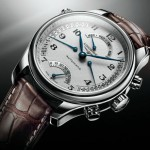 Обзор часов Longines Master Collection Retrograde