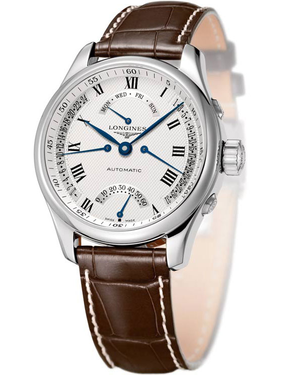 ремешок longines, ремешок для часов longines, мужские наручные часы longines