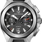 Обзор часов Girard-Perregaux Chrono Hawk