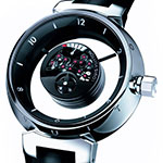 Обзор часов Louis Vuitton Tambour Mysterieuse