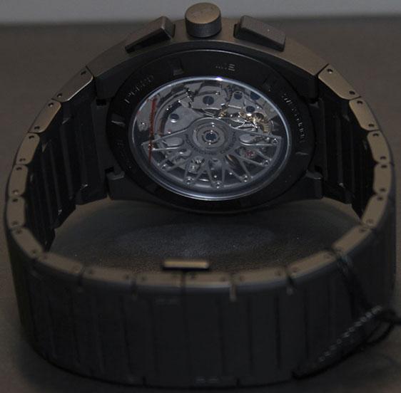часы наручные мужские porsche