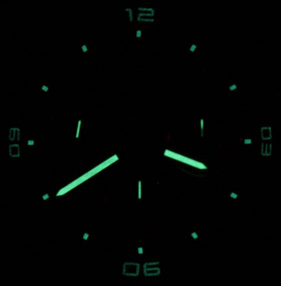 porsche design цена, часы porsche с SuperLumiNova