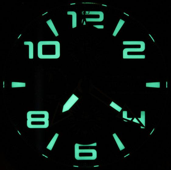Обзор мужских часов Porsche Design P'6930 Chronograph