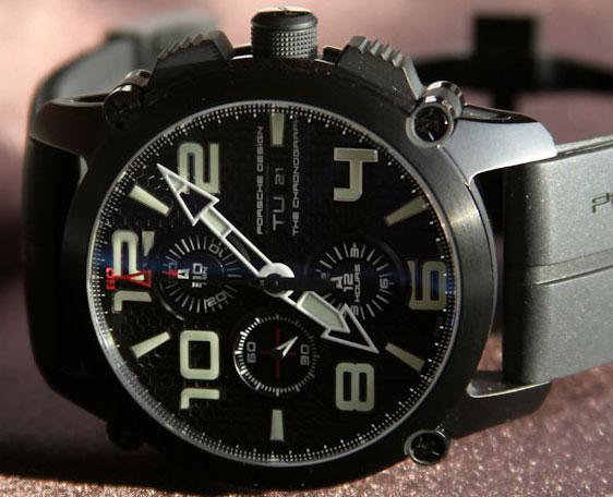 Наручные часы porsche design p6930 цена