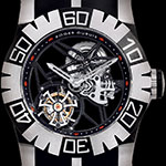 Обзор часов Roger Dubuis Easy Diver SED Tourbillon Limited Edition