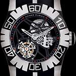 Обзор часов Roger Dubuis Easy Diver SED Tourbillon Limited Edition