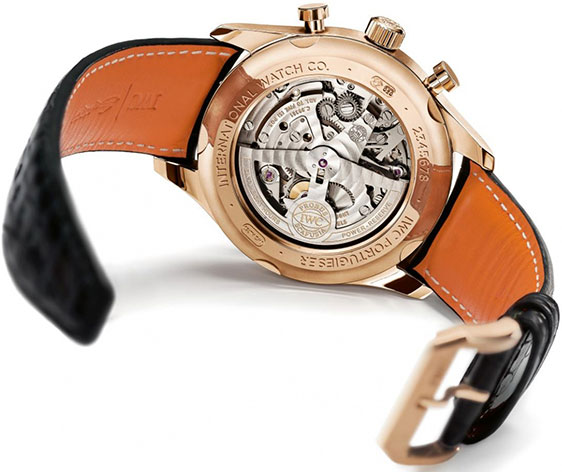 часы наручные мужские iwc