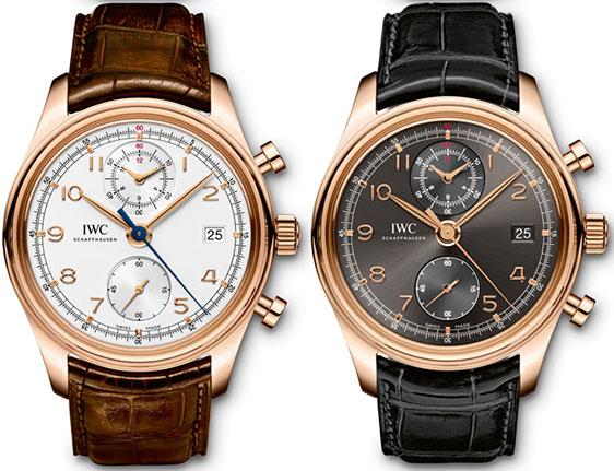 iwc наручные часы