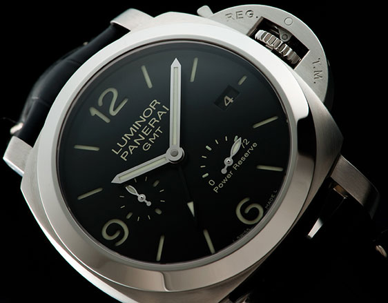 panerai luminor цена