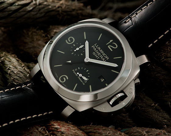 luminor panerai купить