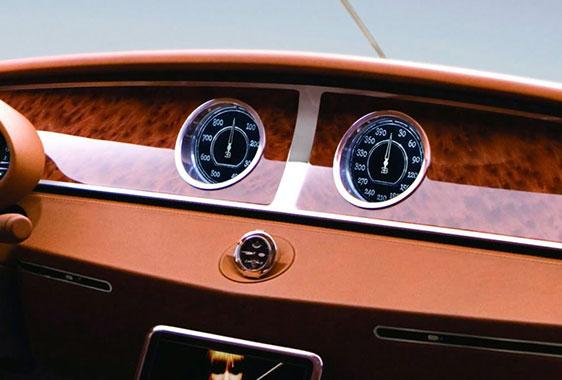 Обзор часов Parmigiani Bugatti Tourbillon для автомобиля Bugatti Galibier