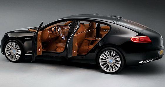 Обзор часов Parmigiani Bugatti Tourbillon