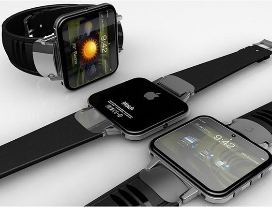 Apple разрабатывает «умные часы» Smart Watch