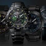 Обзор часов Casio Edifice EQWM1100DC-1A2
