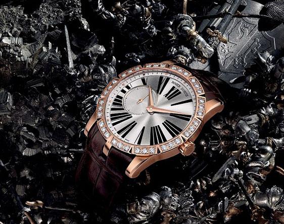 Обзор часов Roger Dubuis Excalibur 42