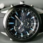 Обзор часов Seiko Astron GPS Solar