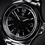 Обзор часов Victorinox Swiss Army Night Vision