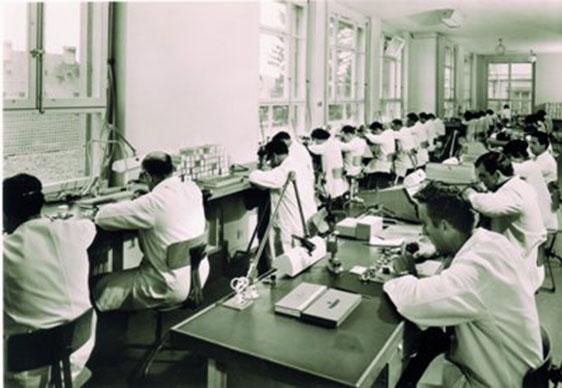 История создания известного швейцарского бренда Tissot