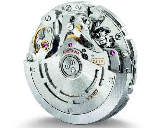 Обзор часов Rolex Cosmograph Daytona Platinum 116506