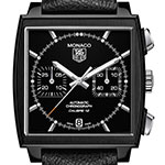 Обзор часов TAG Heuer Monaco Calibre 12 Chronograph Automobile Club de Monaco (ACM)