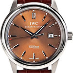 Обзор часов IWC Vintage Ingenieur Automatic Limited Edition