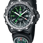 Обзор часов Luminox Recon Nav SPC