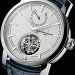 Обзор часов Vacheron Constantin Patrimony Traditionelle 14-Day Tourbillon Platinum